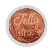 Sombra Jelly Mousse Mahav
