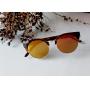Óculos de Sol Feminino Fashion