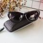 Óculos gatinha Preto feminino