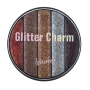 Paleta de Sombra Glitter Charm Luisance L6059