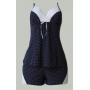 Pijama Shorts Doll Elisa