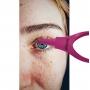 Protetor para Aplicação de Máscara para Cílios AC02
