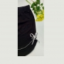 Shorts Doll 2034 preto