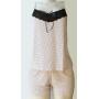 Shorts Doll Aline Bolinha