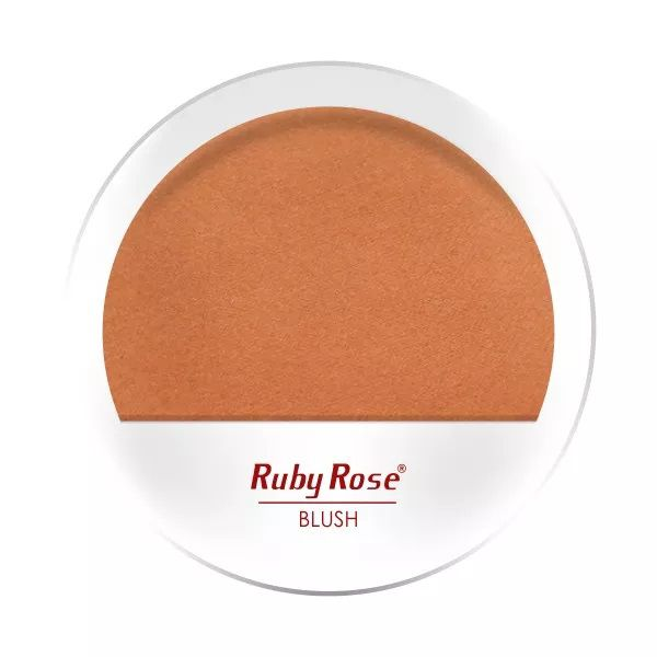 Blush Ruby Rose  HB-6104 cor B6