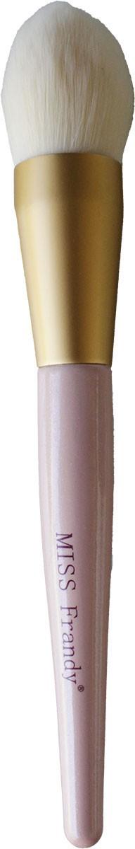 Pincel de Pó com a ponta Fina Miss FrandyCor Rosa (Ref. BLS_MSF_PM160122)
