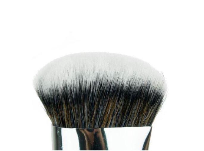 Pincel Profissional Kabuki Gota Face Macrilan Linha Max A30