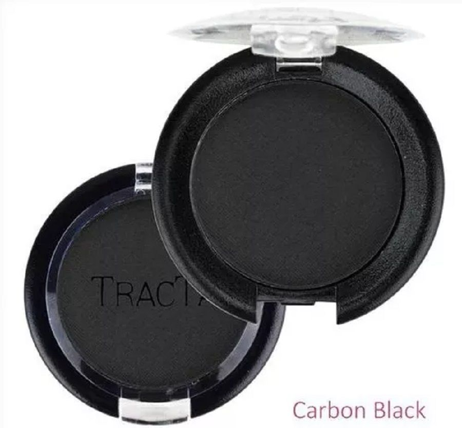 Sombra Matte Carbon Black Tracta