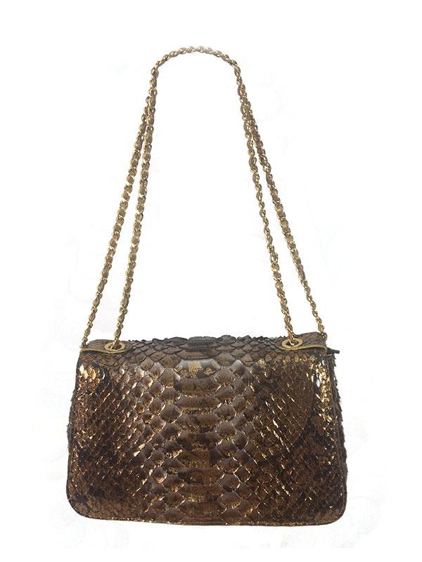 Bolsa modelo Yasmin Pequena - REF-BO-0322