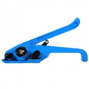 Esticador Tensionador de Fita de Arquear Pet PP de 10 A 19mm Azul Supplypack