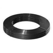 Fita de Aço Preta Laqueada FE-2 13 x0,5mm