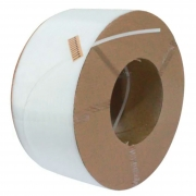 Fita de Arquear Phoenix transparente 10mm X 0,65mm X 2200m Supplypack