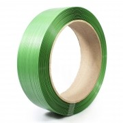 Fita Pet Verde de Arquear 19mm X 500m Supplypack
