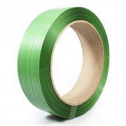 Fita Pet Verde de Arquear 25mm X 1,2mm x 515m Supplypack