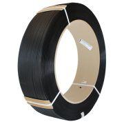 Fita Plastica PP Polystrap Standard de Arquear 10MM x 0,65MM 3000 M Supplypack