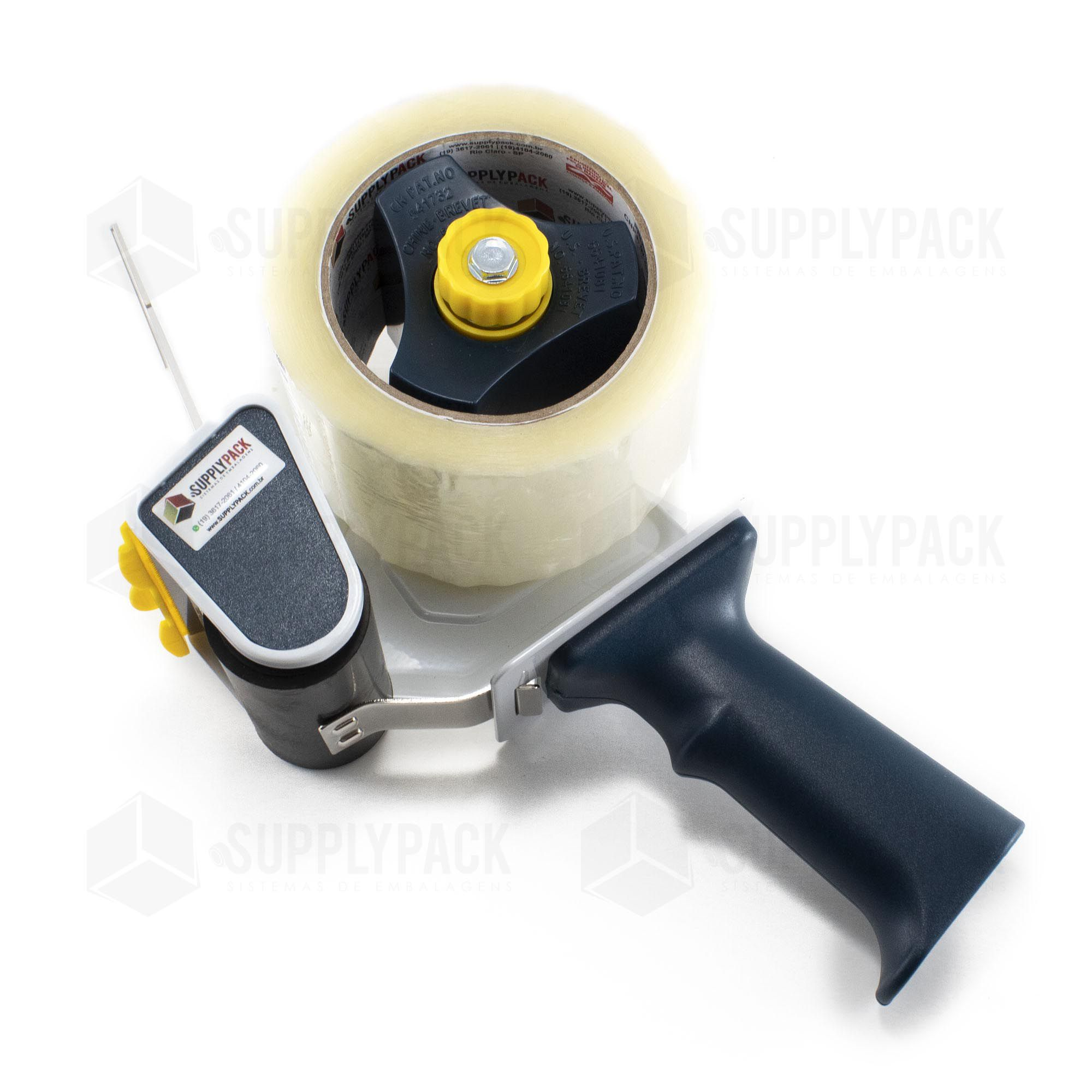 Aplicador Dispensador Manual de Fita Adesiva 70 MM Supplypack