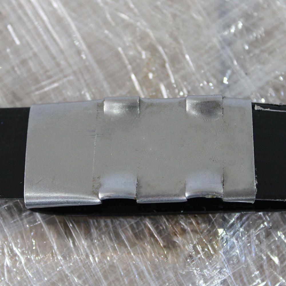 Esticador Pneumático Conjugado P/ fita de Aço 25 MM Estica / Crava / Corta Supplypack