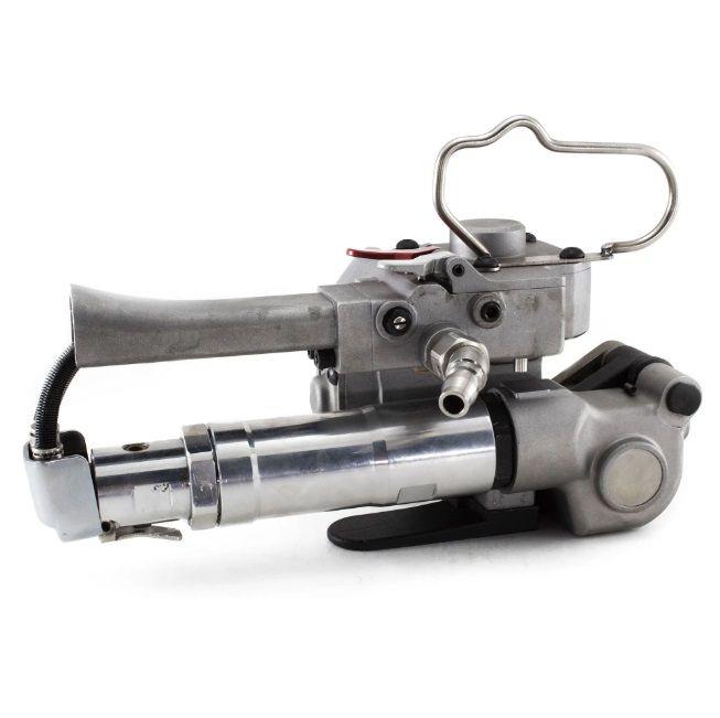 Esticador Pneumático de Fita de Arquear Pet de 25mm  Supplypack
