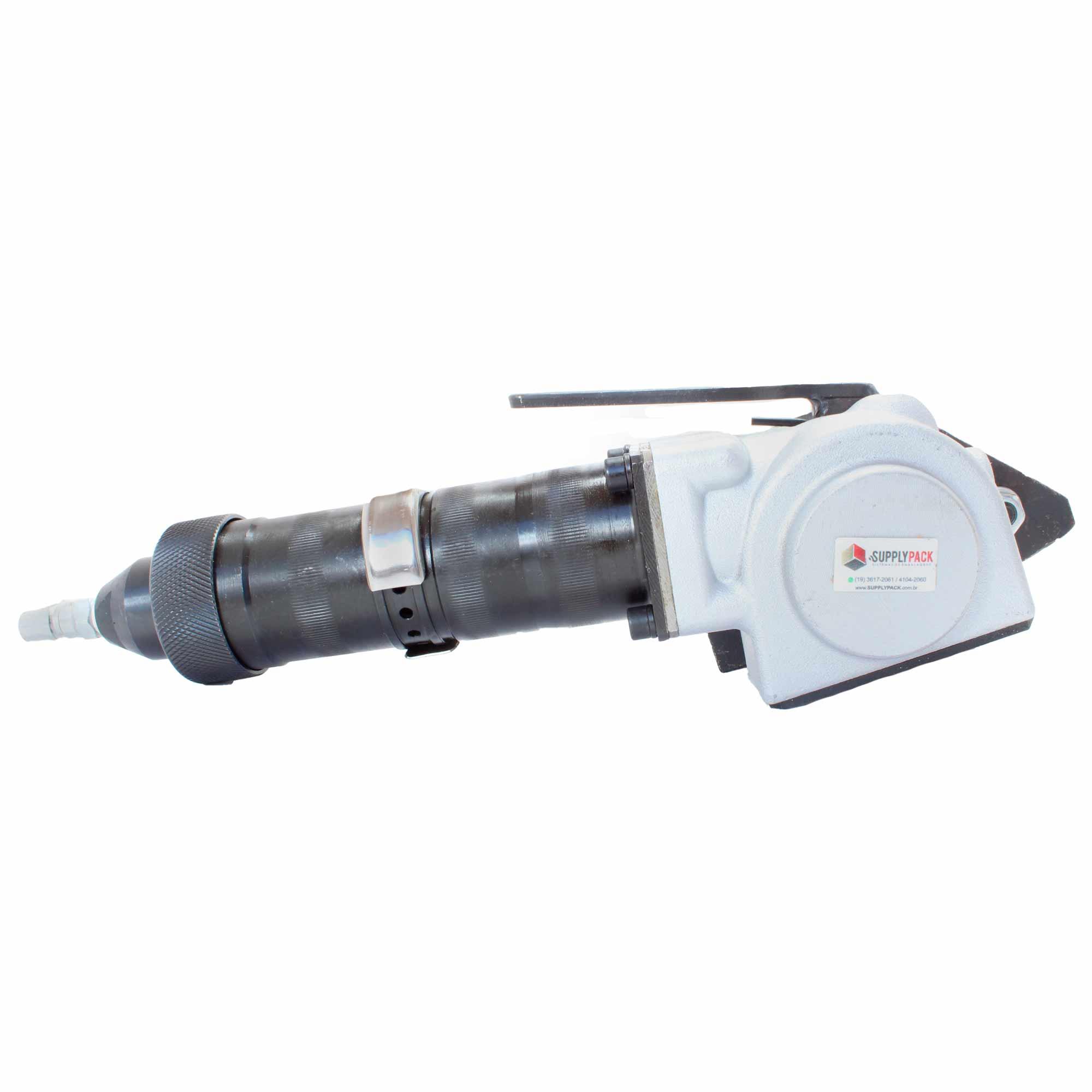 Esticador Pneumático P/ Fita de Aço 32 MM Supplypack
