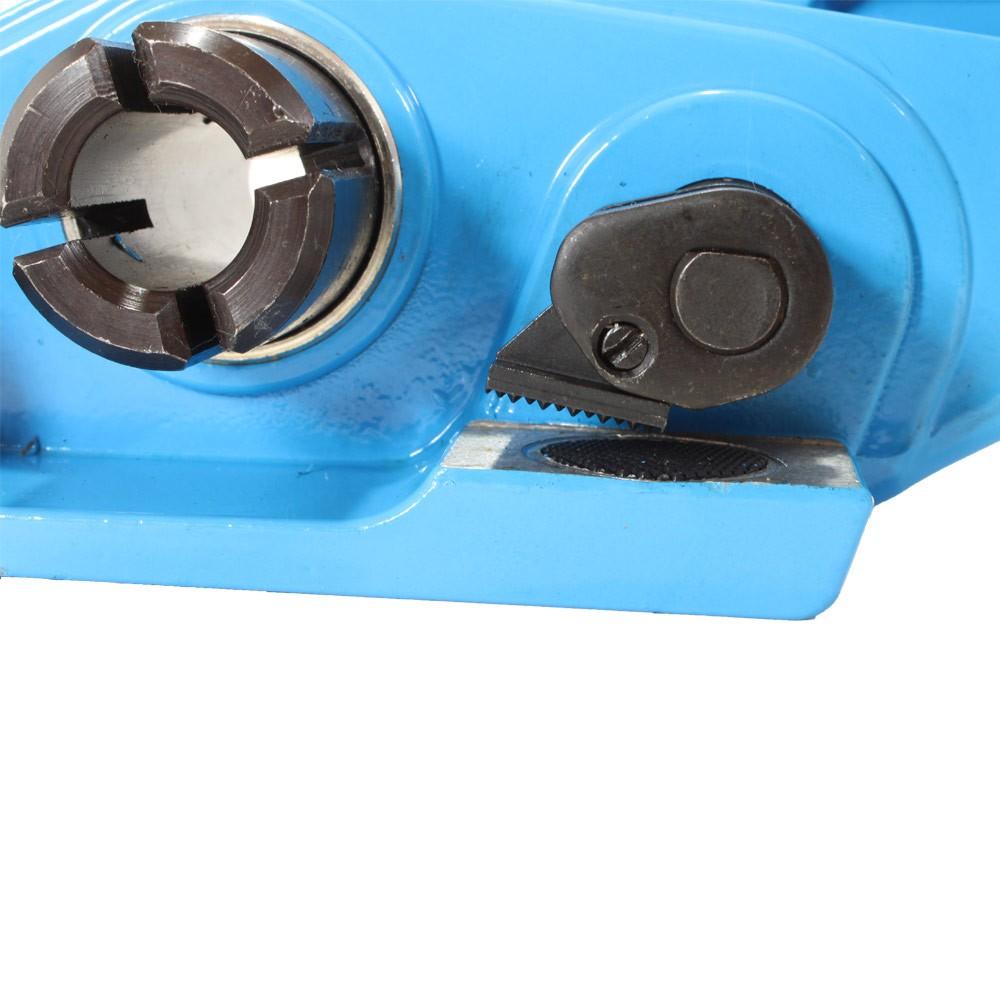 Esticador Tensionador de Fita de Arquear Pet PP de 10 A 19mm Azul Supplypack (Ref: P330)