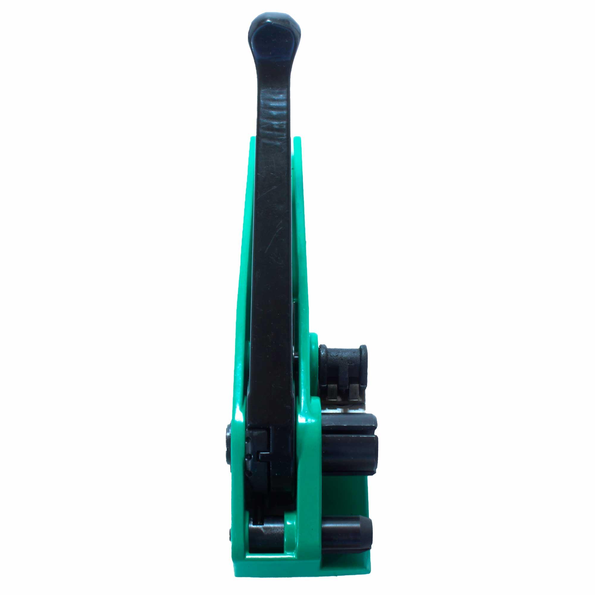 Esticador Tensionador de Fita de Arquear Pet PP de 10 A 19mm Supplypack