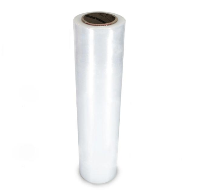 Filme Stretch Pre - Estirado  420 X 10 Micras Manual 2,5 KG Supplypack