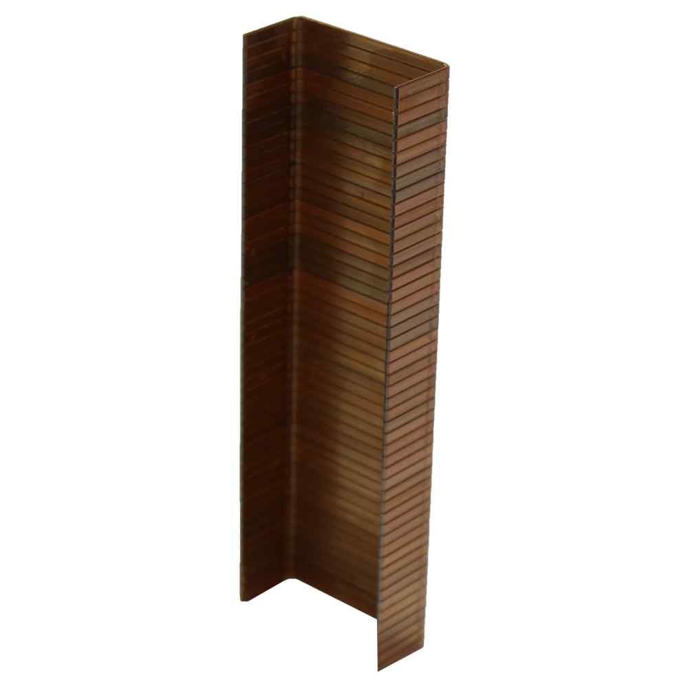 Grampo 35/15 Box p/ Fechamento de caixa de papelao cx c/ 5 mil Supplypack