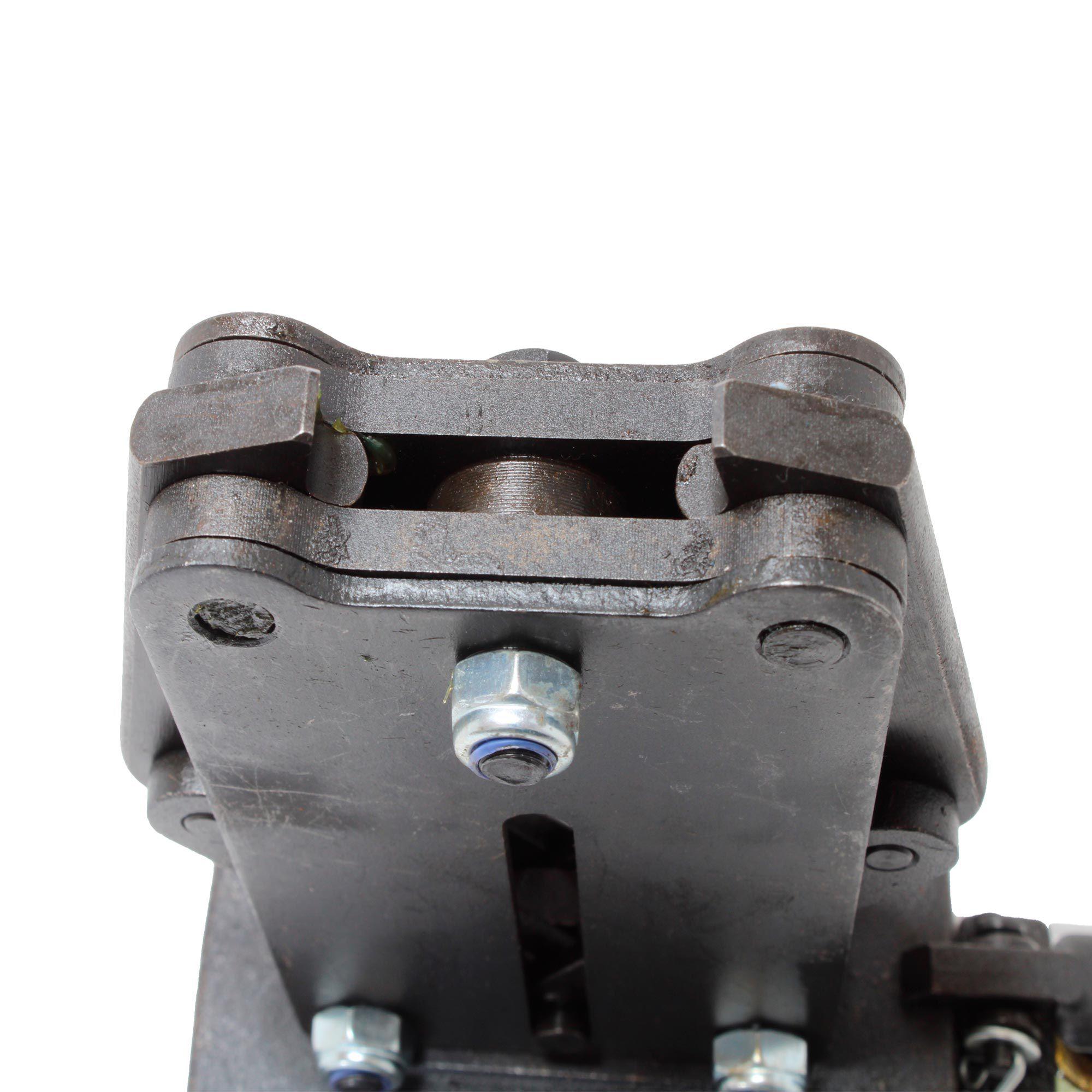 Selador Pneumático P/ Fita de Aço 32MM Supplypack
