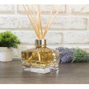 Difusor de Aromas - Lumine Luxo - Dourado - 205 ml
