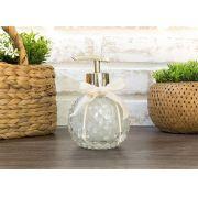 Sabonete Líquido - Esfera Classic Cristal - Dourado - 300 ml