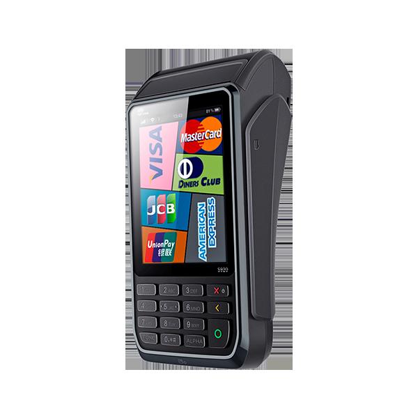 POS TEF - PAX S920 EXCLUSIVO PARA DESENVOLVEDORES