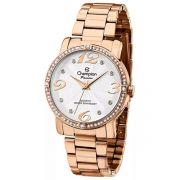 Relógio Feminino Champion Rose Passion CH24768Z