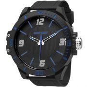 Relógio Mormaii Masculino Action Azul MO2035FL/8A