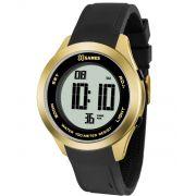 Relógio X Games Feminino Digital Dourado XMPPD389 BXPX