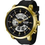 Relógio X Games Masculino Xteel Anadigi XMSPA018 P2PX
