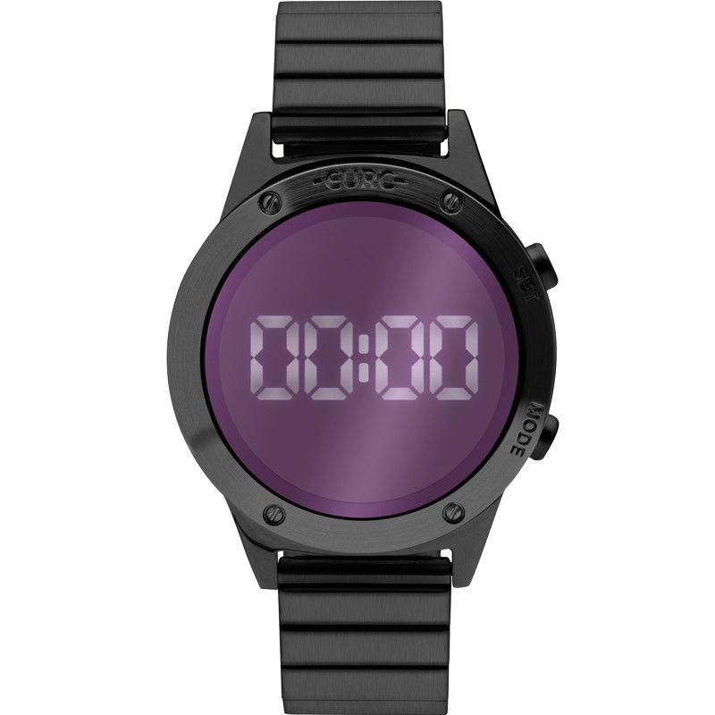 Relógio Euro Feminino Fashion Fit Reflexos EUJHS31BAD/4G