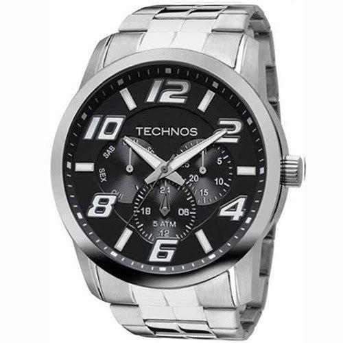 Relógio Technos Masculino Analógico Racer 6P29AFT/1P