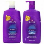 Aussie Kit Shampoo e Condicionador