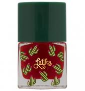 Latika Nail Vermelho Cactus Love