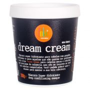 Lola Cosmetics Dream Cream Máscara Super Hidratante - 200g