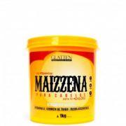 Maizzena Para Cabelos Glatten Professional 1KG