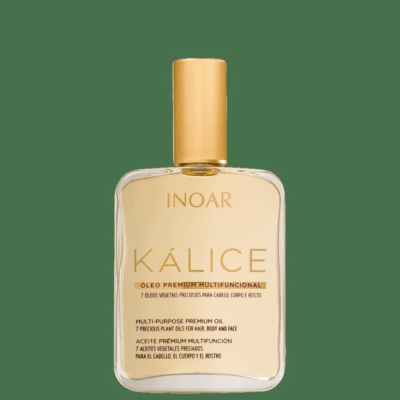 Inoar Kálice - Óleo Multifuncional 100ml