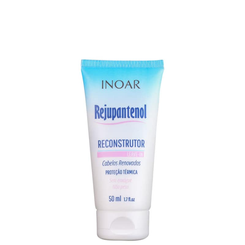 Inoar Rejupantenol - Leave-in 50ml