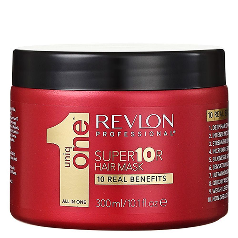 Revlon Professional Uniq One All In One Supermask - Máscara de Tratamento 300ml