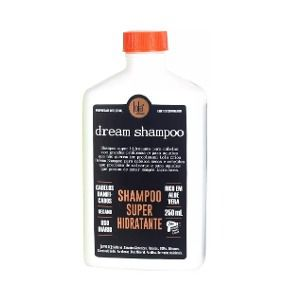 Shampoo Dream Cream Super Hidratante 250ml Lola