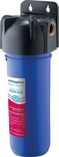 Filtro Para Caixa D'água Com Chave E Refil Reserva