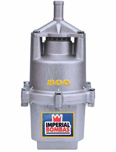 Bomba De Poço, Submersa, Água, Modelo 800 Imperial