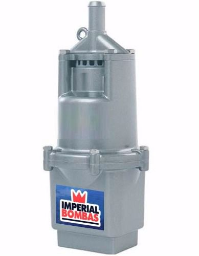 Bomba De Poço, Submersa, Água, Modelo 500 Imperial