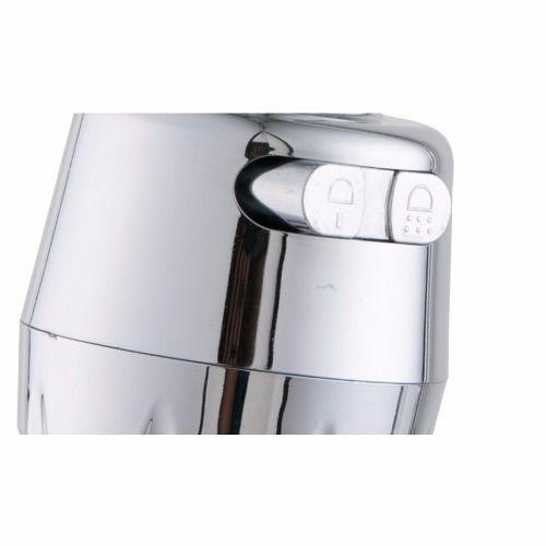 Torneira Metal Flexível Misturador Mesa,cozinha 1/4 De Volta