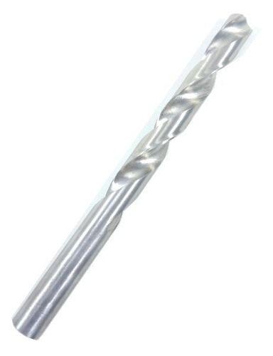 Broca De Aço Rápido Hss 8 mm Para Furar, Metal, Ferro